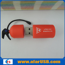 christmas gift fire extinguisher usb tool flash drive fire extinguisher shape usb
