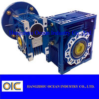 worm gearbox for conveyor