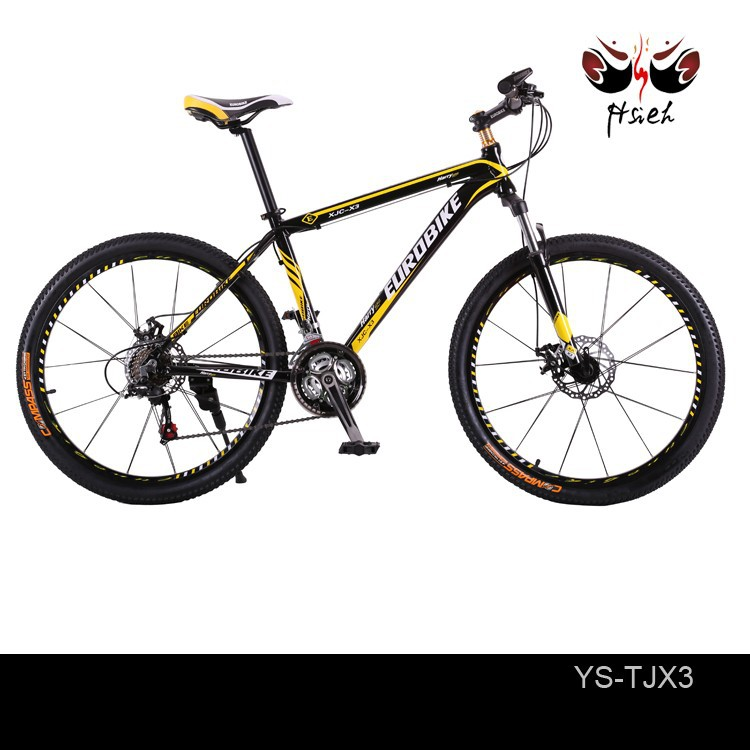 6061 aluminum alloy good quality bicicletas mountain bike 26