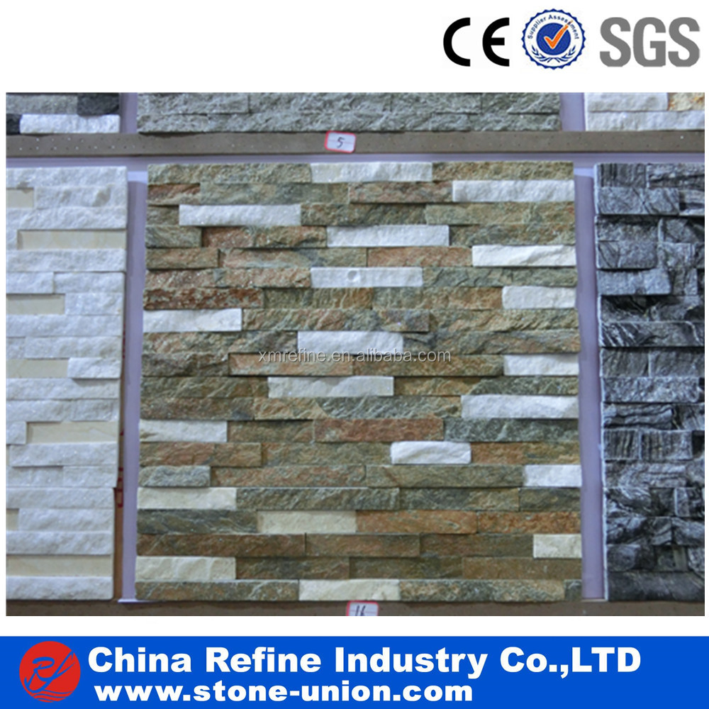 China Factory Direct Sales Culture Slate Tile
