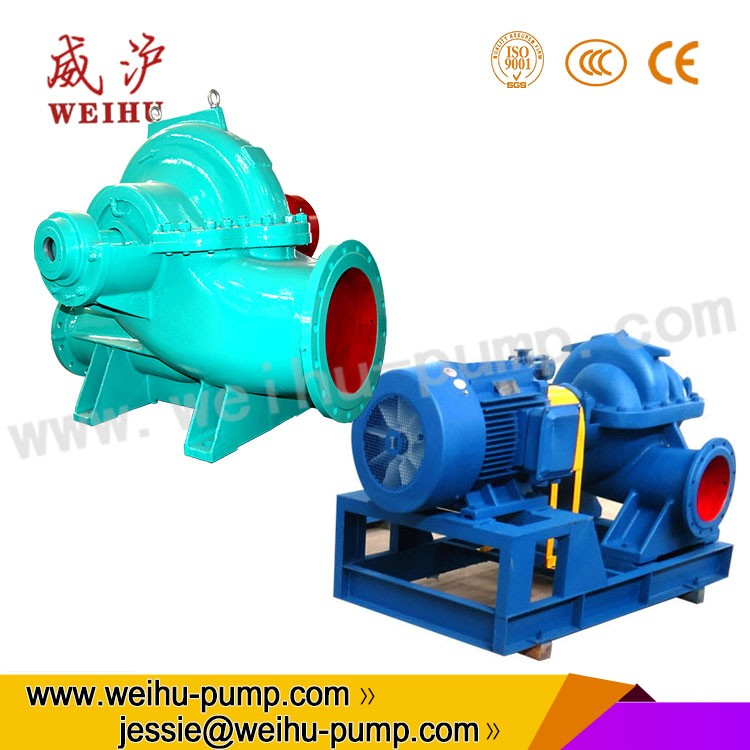 High-rise Building Water Supply Volute Pump/Volute Pump Supplier In China