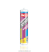 chemical construction products adhesive silicone sealant
