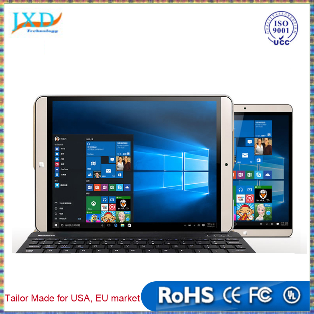 Onda V919 Air tablet 2GB RAM 64GB ROM 9.7 inch retina Screen Dual OS Windows10+Android4.4 tablet pc BluetoothHDMI