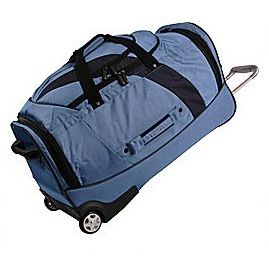 Sport Trolley Bag - 97230-2