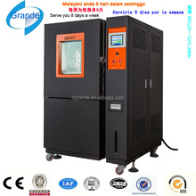 Lab equipment temperature humidity stability test equipment climatic test chamber