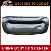 R55/56/57 Car Carbon Hoods Vents for BMW MINI Engine Hoods Vents