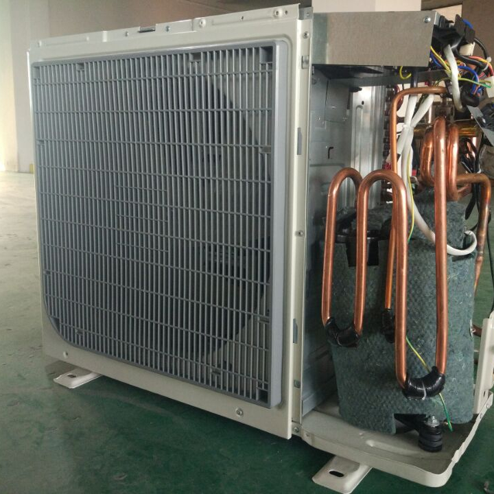 50% energy saving/ 24000BTU <strong>AC</strong>/DC hybrid power wall split solar air conditioner