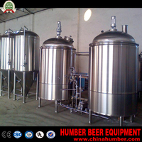 10 BBL Beer Brewing System Beer Pilot Brewing System