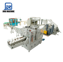 Soft Towel Facial Tissue Paper Making Machine and facial tissue Production Line