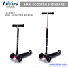 wholesale maxi kick scooter with big wheels