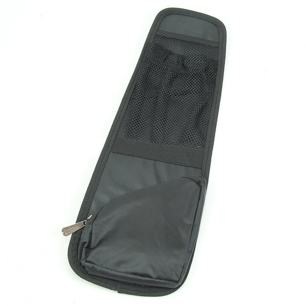 Car Auto Seat Side Back Storage Pocket Holder Backseat Organizer Bag