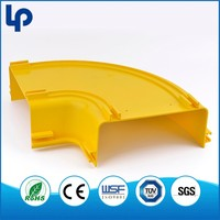 Low price Install Flexibly fiber optic channel Optic Fiber Cable Tray