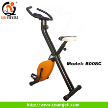 New magnetic control fitness equipment Exercise Bike X-bike