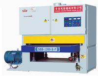 CE wide belt sander made in china