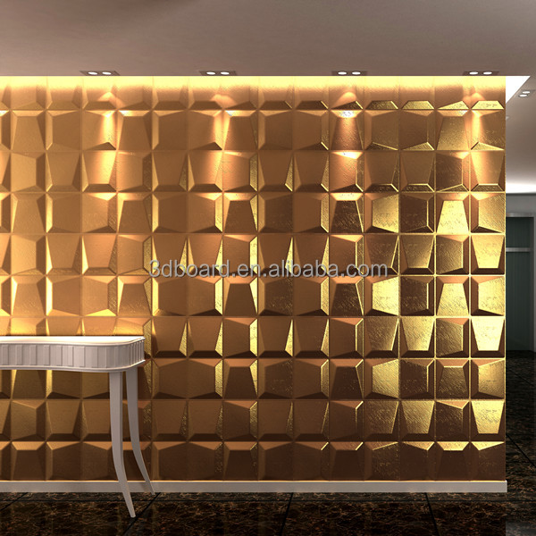 New product 3d wallpaper for spa decoration