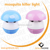 zero-impact on sleep electric mosquito killer with LED light