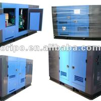Acoustic Enclosure For Generators Diesel 100kw