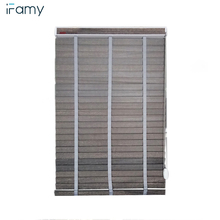 Perfect lift window treatment 50mm solid <strong>wood</strong> slat <strong>wood</strong> <strong>Venetian</strong> <strong>blind</strong>