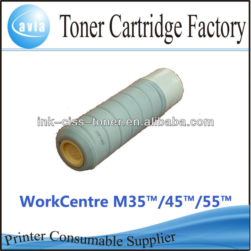 Copy machine cartridge for Xerox WorkCentre 5735/5740/5745/5755