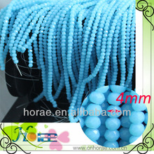 cheap and beautiful faceted glass beads