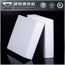 Refrigerated Box Polystyrene Sandwich Panel