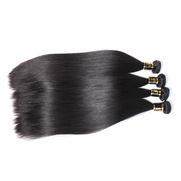Young Girl Silky Straight Virgin Hair, Mink Brazilian Hair Unprocessed Virgin, Grade 9a Wholesale Remy Virgin Mink Hair Bundle
