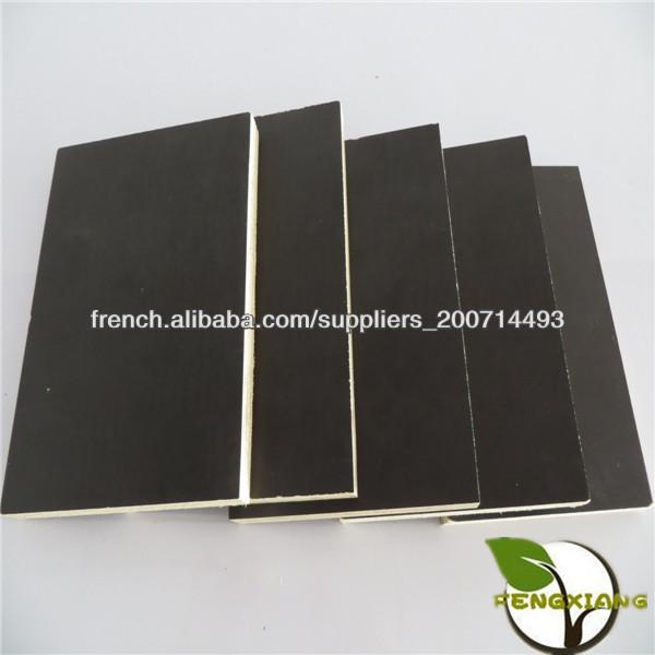 12 millim tre panneau de coffrage en bois dur mod les id de produit 500000338447. Black Bedroom Furniture Sets. Home Design Ideas