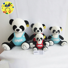 2018 Import China Birthday Gift Panda Toys for kids