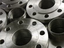 trade manager for russian forge flange