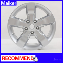18 inch wheel rims for Jeep Grand Cherokee 2011+ auto parts from Maiker