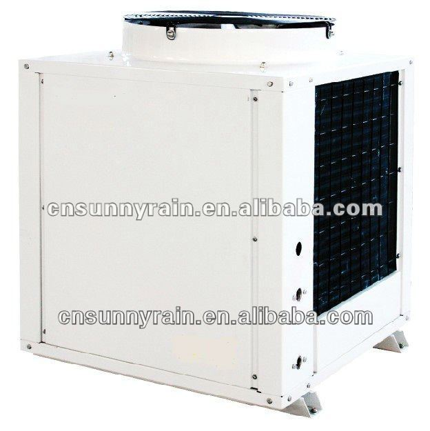 Domestic Split Air Source Heat Pump for Brazil