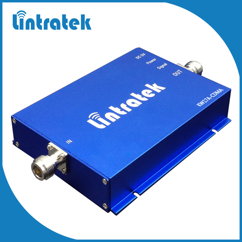 High Quality CDMA Signal Booster, Mobile Signal Repeater 850, 850mhz cell phone signal amplifier