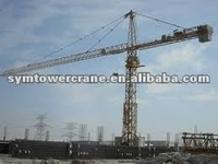 TC80215(80t)mobile tower crane, construction machinery