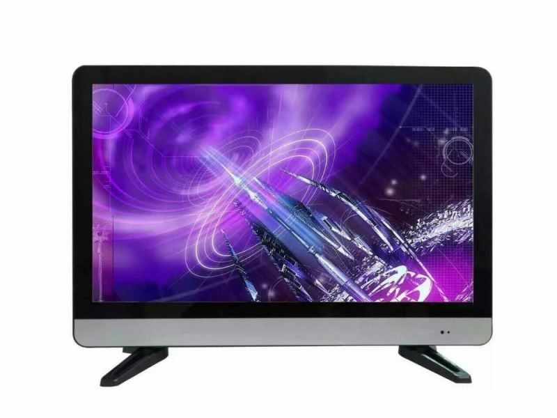 "32"" guangzhou Electronics led tv mainboard Smart Home Orion DVB T2 LED TV"
