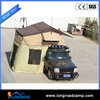 Stainless steel camping china mini tent trailer