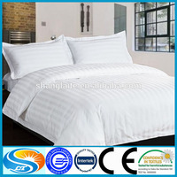 Brand new four seasons hotel bedding sets with high quality