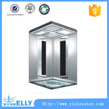 ELLY 630 KG 8 person small passenger elevator