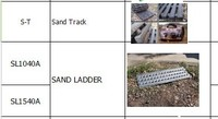 OEM China 4x4 accessories cars trucks offroad accessories sand ladder ,recovery track ,rubber sand ladder