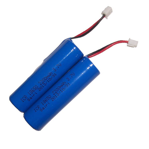 Hot sales! lithium ion ICR 18650 Li-ion rechargeable battery cell 3.7v 2200mah 18650 li ion battery