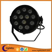 china wholesale used stage lighting equipment 12x1w rgbw 4 in 1 led par light