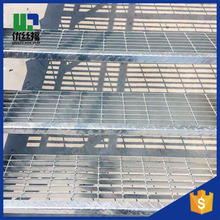 China Supply Galvanized Steel Grating, Trench Cover, Stairs, Fences, Bar Grating