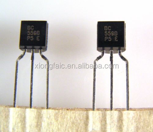 (Hot Offer) BC559B PNP Transistor TO92