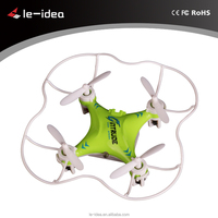 New Mini RC Quadcopter M9912 helicopter 2.4G 4CH 6 Axis Gyro professional Drone Flight