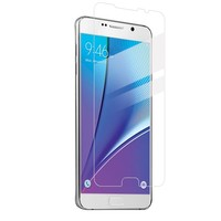 New Model For Samsung Galaxy Note 5 Original Clear Tempered Glass Screen Protector