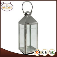 Quality Guaranteed factory directly lantern with deer