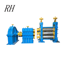 High effciency automatic mini steel hot rolling mill