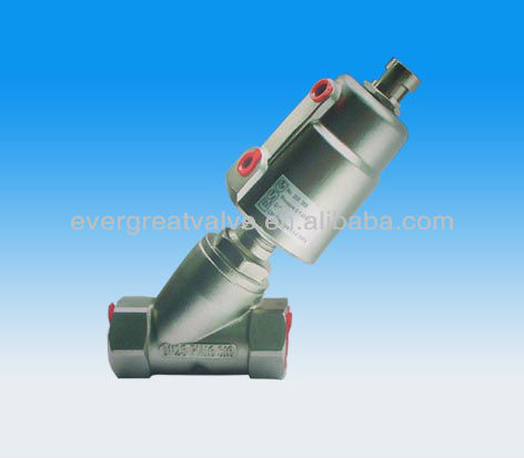 Air Controlled Valves