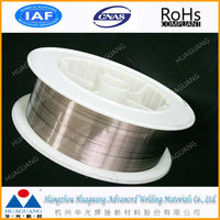 silver containing copper-based welding wire