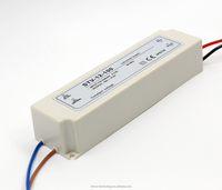 12V UL 100W 12/24V LED DRIVER / LED POWER SUPPLY high efficiency led power supply IP67 waterproof