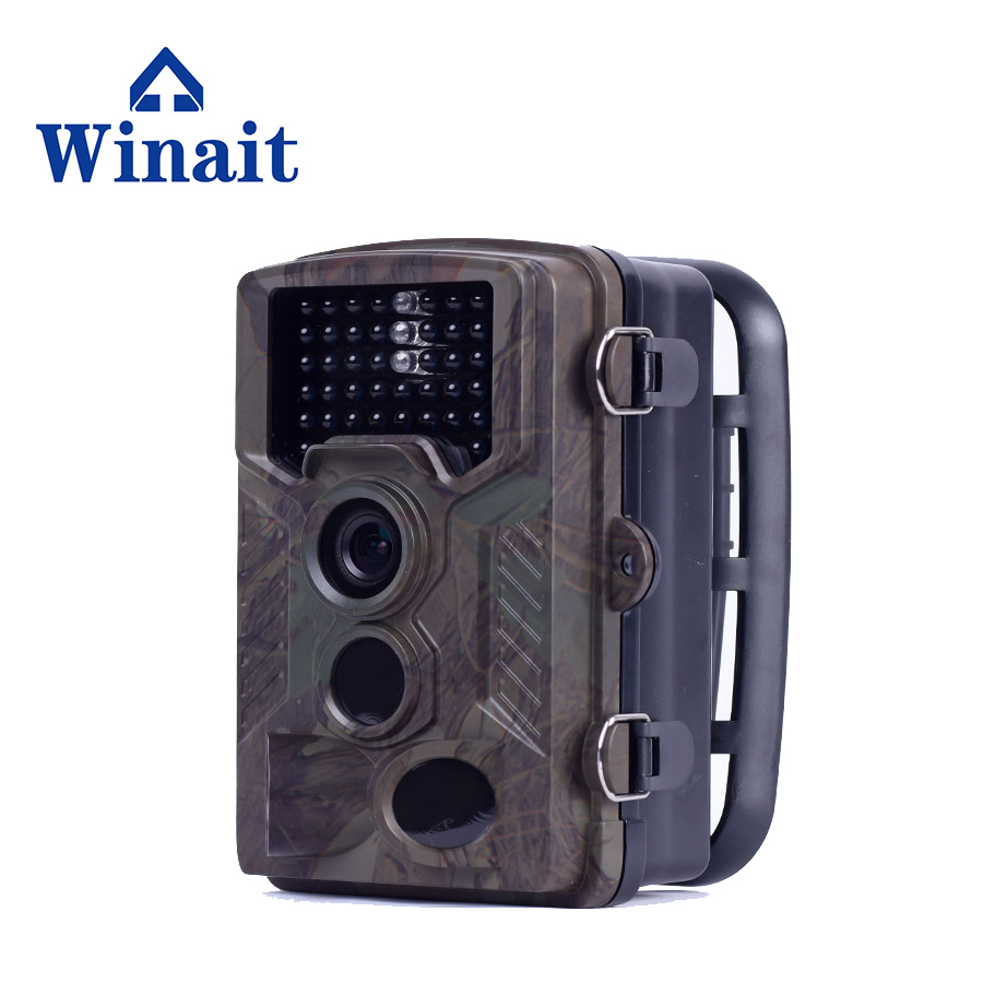 Waterproof Infrared Trail Game Night Vision Hunting Camera H801 for Outdoor Camping Hunting Camera